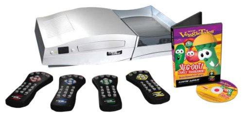 Game Wave Family Entertainment System