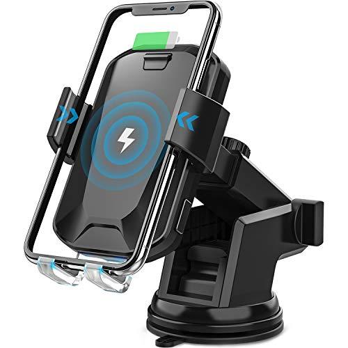 Wireless Car Charger CHGeek