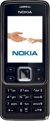 - Nokia 6300 Unlocked Cell Phone with 2 MP Camera - U.S. Version with Warranty (Black)