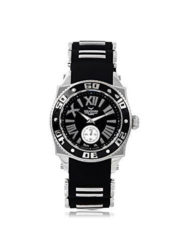 Aquaswiss Women's Swissport G Watch -  62G0020_Black-W44 X L56mm