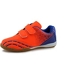 separation shoes 8c5f6 c0868 Athletic Outdoor Indoor Comfortable Soccer Shoes(Toddler Little Kid Big Kid)