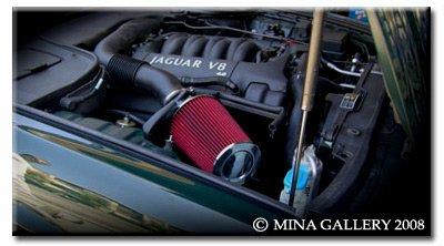 Jaguar Xj8 - 3