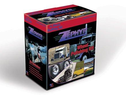 zephyr pro 40 kit - 6