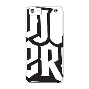 New Iphone 5c Case Cover Casing(dj Hero 2 Logo) by ruishername