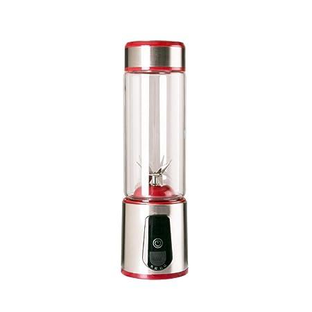 Love House Licuadora juicer Portable, Taza de la licuadora de ...