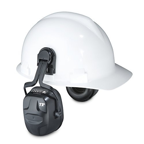 Howard Leight by Honeywell Thunder Series T3H Dielectric Hard Hat Earmuff (1011603)