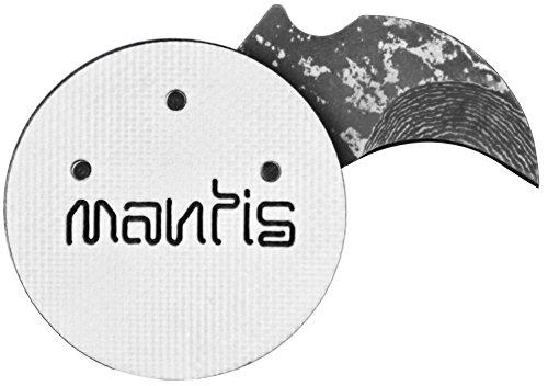 """Famous Trails Mantis Knives MCk-2 """"Civilianaire Angel Edi..."""