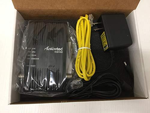 ethernet coax hpna adapter network