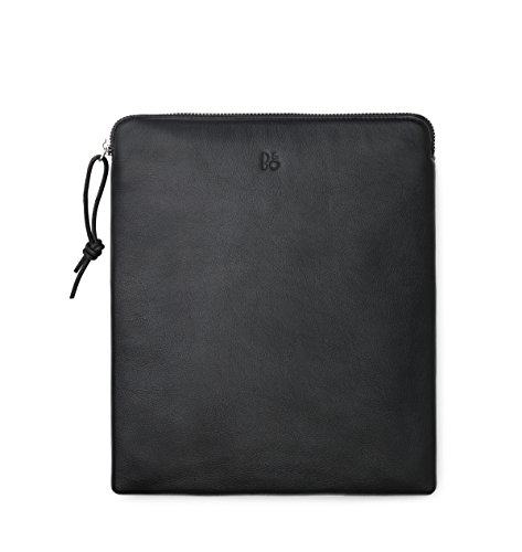 B&O Play Bang & Olufsen Protective Bang & Olufsen Beoplay Bag Headphones Black Leather (1108770)