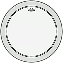 """Remo Powerstroke P3 Clear Bass Drumhead, 18"""""""