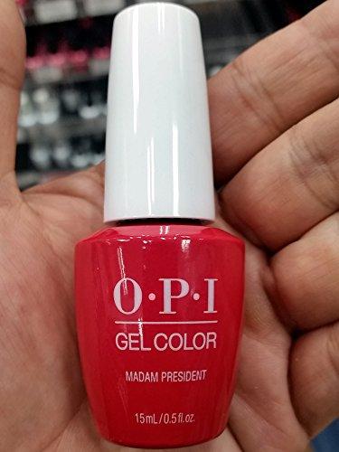 Washington Gel - Washington DC Collection Gel Nail Polish + 5% Off at Checkout (Madam President)