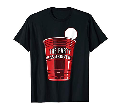 Beer Pong Tournament Costumes Halloween Gifts Couples Ideas ()