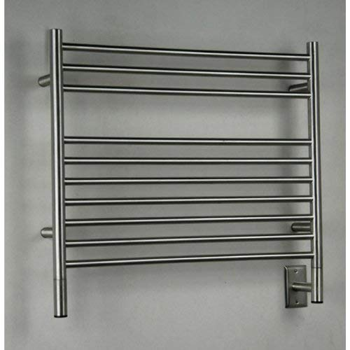 Amba Jeeves K Straight Brushed Towel Warmer [Kitchen] Part No. KSB-30 ()
