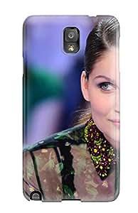 Adam L. Nguyen's Shop For Galaxy Note 3 Premium Tpu Case Cover Laetitia Casta Protective Case