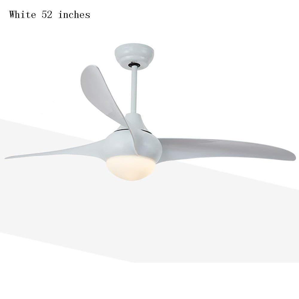 ChuanHan Ventiladores de Techo Lámparas de Iluminación de ...