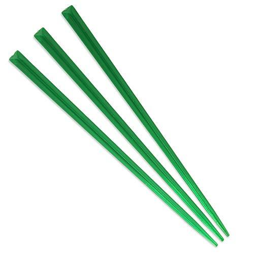 BambooMN Brand - Triangular Prism Plastic Pick 4.5