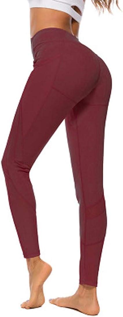 Toraway Womens Stripe Print Leggings Fitness Sports Running Yoga Athletic Pants Women Workout Patns