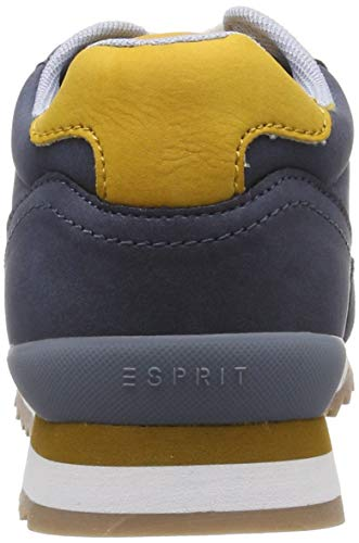 Esprit Ginnastica Da Astro Lu 400 Donna Blu Scarpe Basse navy IxrnIwAq