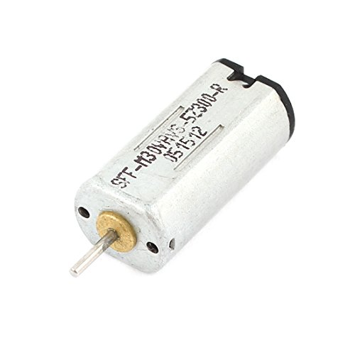 DC 1.5V-6V 26500RPM High Torque Electric Motor for RC Model