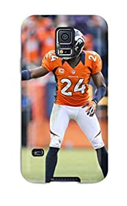 5227487K851011461 denverroncos NFL Sports & Colleges newest Samsung Galaxy S5 cases