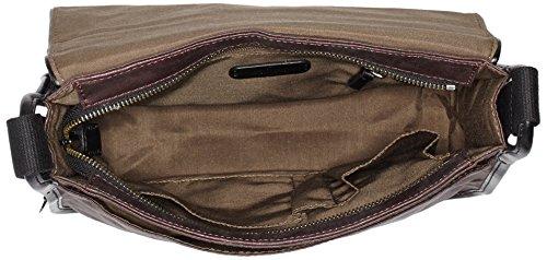 Metal bxhxt plum Shoulder Women 28x21x9 Luxeables Cm For Ref34y Kipling Purple Bag xO07nwqPa
