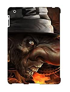 BBElhCj2021hhBAS Case Cover For Ipad 2/3/4/ Awesome Phone Case