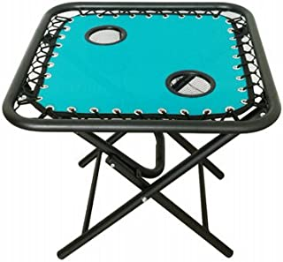 product image for Woodard RXTV-1825-XL-BST Folding Side Table