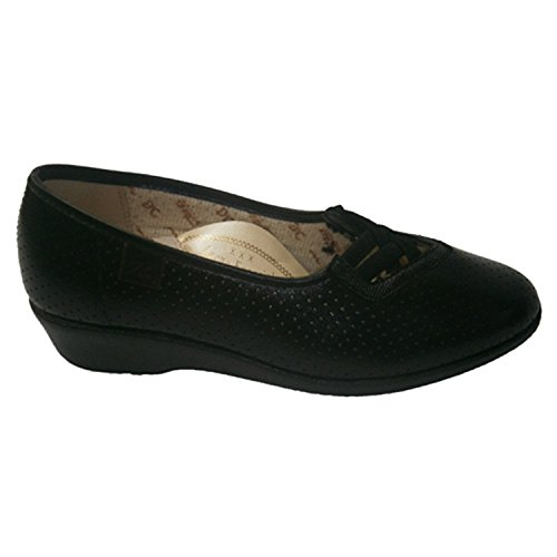 Schuhe mit Gummientwurf Quer Doctor Cutillas schwarz größe 39