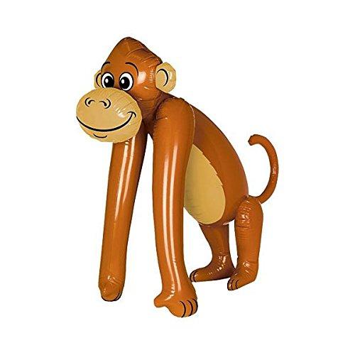 Luau Monkey - 3