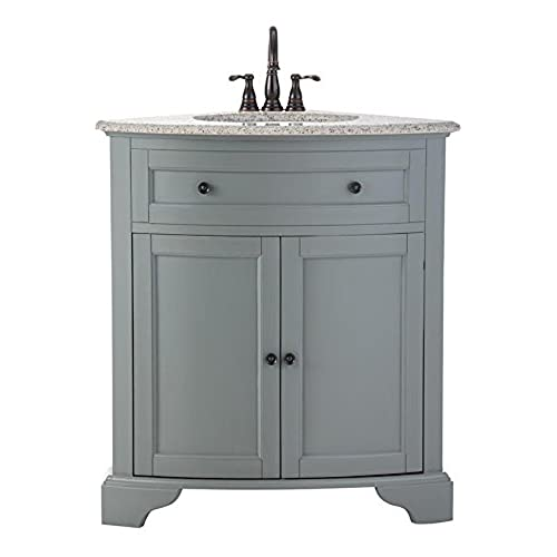 corner bathroom sink vanity corner bathroom vanities 17929