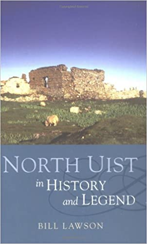 Book North Uist in History and Legend