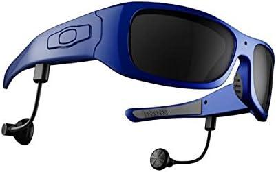 Forestfish polarizadas gafas de sol con cámara 8 GB HD grabador de ...
