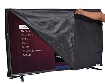 amazon 70 flat screen tv clear transparent waterproof outdoor