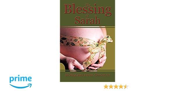 sarahs blessing amazon