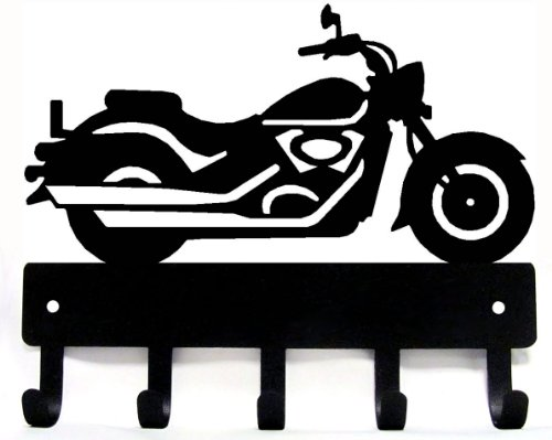 Cruiser Motorcycle #12 Key Rack & Hanger (Hanger Cruiser)