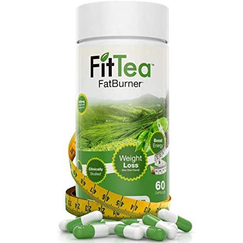 Uso de green tea fat burner