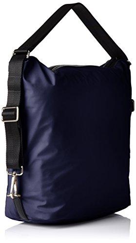 Tracolla hombro Bolso Azul de Hunter Duck Eclipse Mandarina Mujer Ewq7FZxF