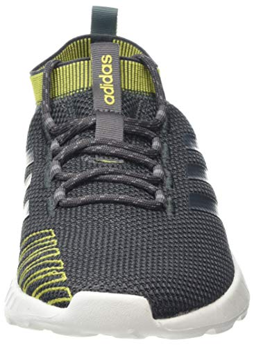 grethr grethr grefiv Grigio Grefiv carbon Rise carbon Questar Uomo Adidas Running Scarpe CFwPBP