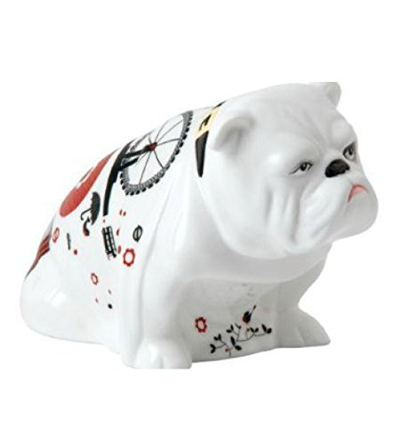 Royal Doulton Skyfall Bulldog -