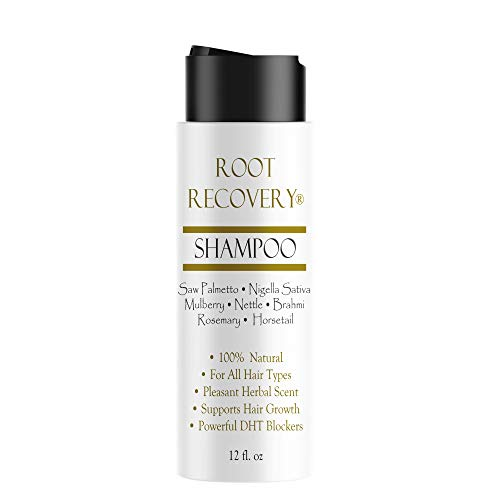 Root Recovery Follicle Stimulating Shampoo with DHT Blockers