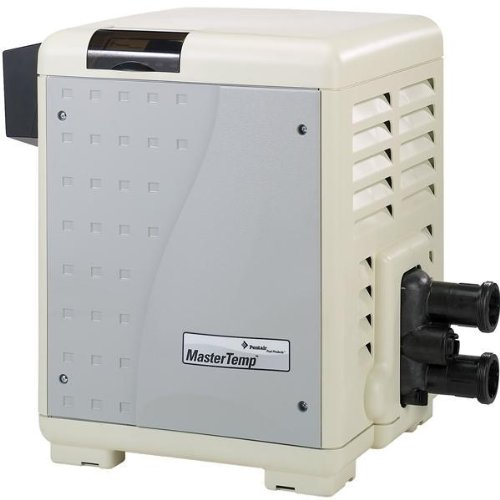 Pentair MasterTemp 300,000 BTU Propane Swimming Pool Heater - 460735