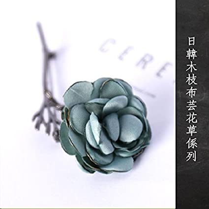 Amazon com: Ja and South Korea flower design aesthetic style