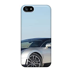 Back Cases Covers For Iphone 5/5s - Bugatti Veyron Super Sport 2011