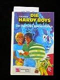 """""""The Hardy Boys The Tic Tac Terror"""""""