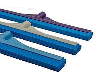 Limpieza Lavado suelo Escobilla de Limpiaparabrisas 16