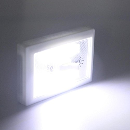 Cordless Bright Solar Accent Lights