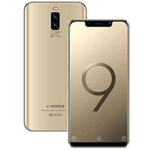 V Mobile S9 5.84