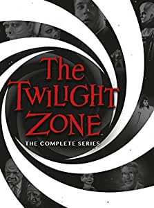 Bill Kay Ford >> Amazon.com: The Twilight Zone: The Complete Series: Kevin ...