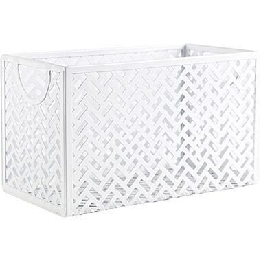 staples-white-zigzag-storage-box-26845