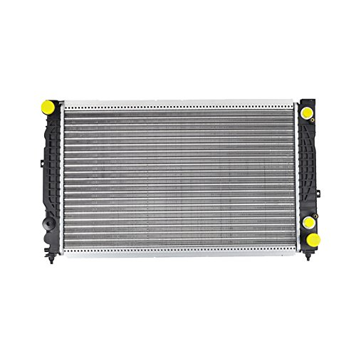 JSD A033A A/T at Radiator for 1996-2005 Audi A4 A6 Allroad Quattro S4 RS4 VW Passat Ref# CU2648